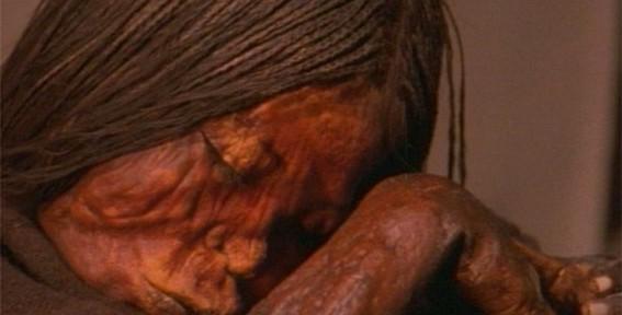 Ancient Inca Child Sacrifices on Mountaintops