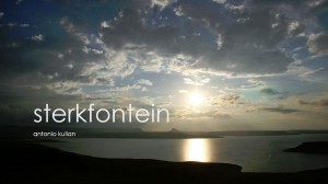 Landscape near Sterkfontein